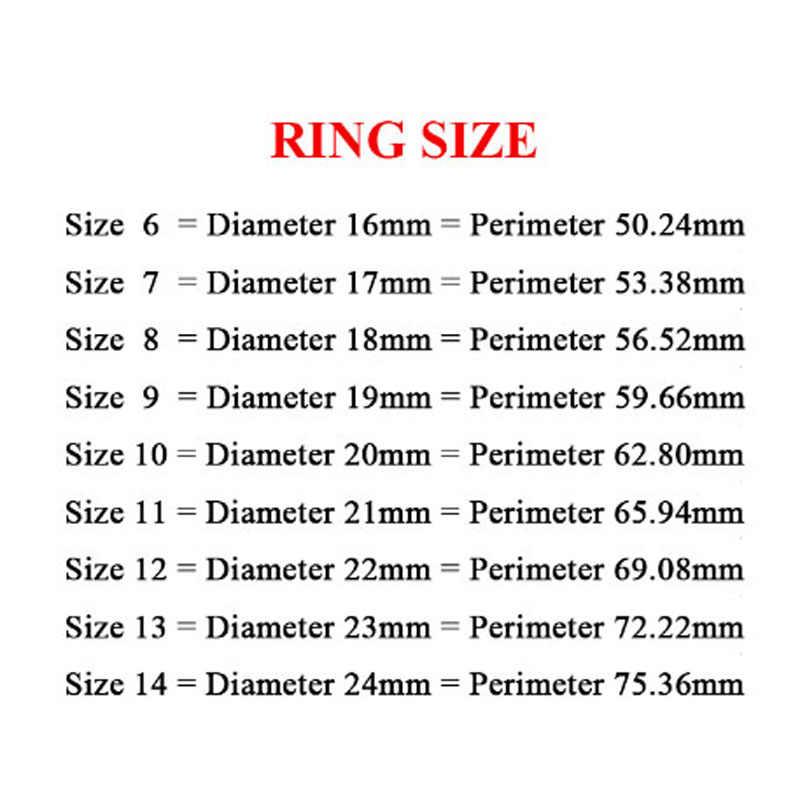 ELSEMODE черное титановое кольцо из нержавеющей стали Звезда Луна солнце ислам религиозные мужские кольца панк Папа Отец мальчик ювелирные изделия Размер 6-12