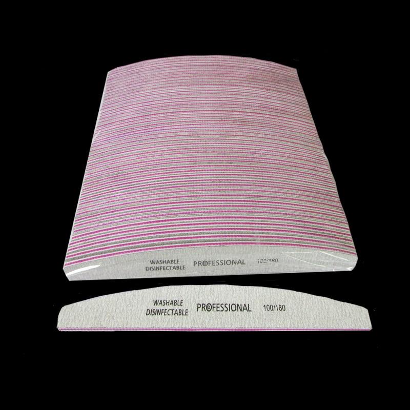 placa cinza gel polonês 50pcs llotes bloco duplo estilo lateral