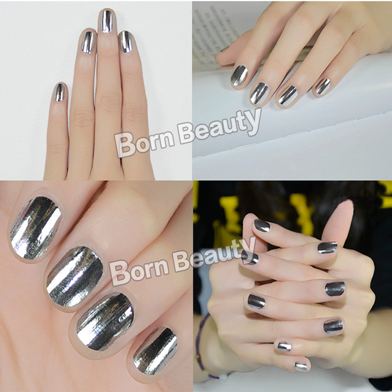 Tool Old Picture More Detailed About Hot Gold Silver Beautiful Nail Art With Lace Foils How