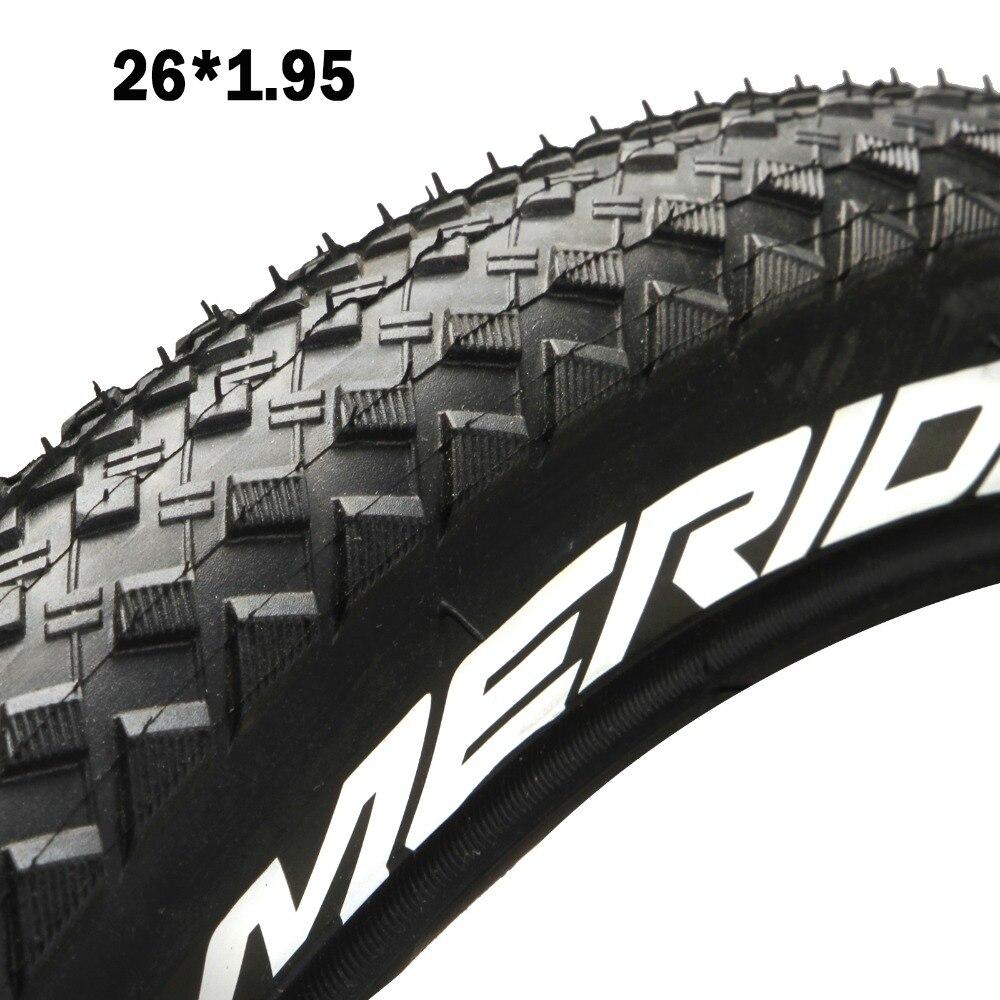 K1198 ultraligero MTB bicicleta de montaña neumáticos 26*1,95 neumáticos de bicicleta resistente al desgaste montaña llantas KENDA
