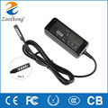 12V 3.6A 43W AC Tablet Power Adapter Charger for Microsoft Surface Pro1 Pro2 Pro 1 Pro 2