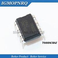 Frete grátis 10 PCS/ICL7660SCPA DIP-8 ICL7660 ICL7660S ICL7660SCPAZ DIP novo original