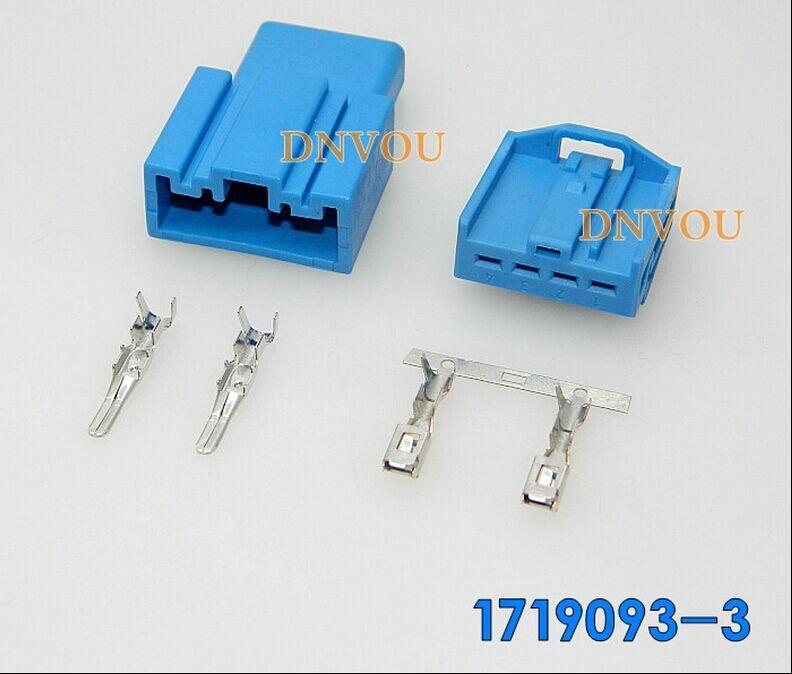 1set audio plug fiber amplifier plugs X6 X1 bass socket Car Electrical Wire connector Plug m12 aviation plug 8pins stragiht female or male plugs sensor connector socket connectors