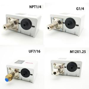 Image 5 - Interruptor de pressão pc55 para o sistema de refrigeração disponível no desempenho bastante estável nbsanminse do líquido do ar ou da água