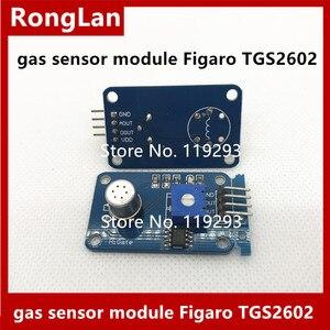 [BELLA] moduł czujnika jakości gazu zapachowego Figaro TGS2602 moduł do wysyłania danych-2 sztuk/partia
