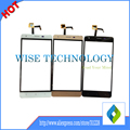 For Original Oukitel K6000 pro F6055110-FPC Touch Panel Screen Digitizer Replacement For Oukitel K6000 pro replacement 5.5 inch