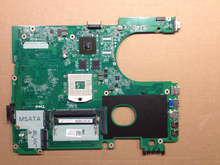 Excellent quality Laptop Motherboard For DELL 5720 Mainboard 01040N DA0R09MB6H1 Fully Tested Good Condition