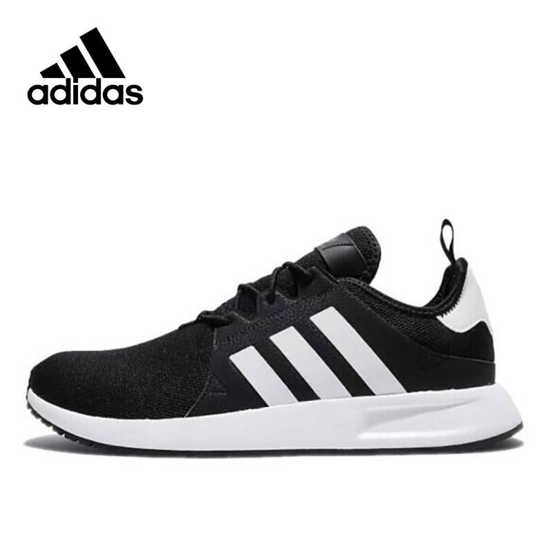 цены на Original New Arrival Official Adidas Originals X_PLR Men's Low Top Skateboarding Shoes Sneakers BY8688 в интернет-магазинах