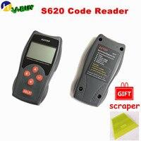 Prezzo di Fabbrica S620 Lettore di Codice Scanner Tool Autop S620 Obdii Eobd Lettore di Codice S 620 Auto Diagnostico Scanner Tool
