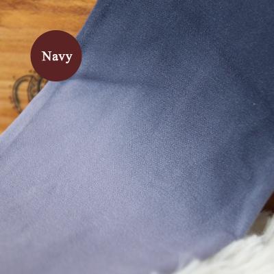 Gradient Velvet Tights For Women