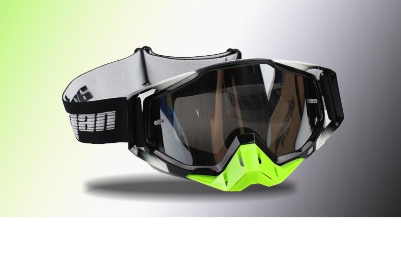 5c6c6b182f79e4 ANTMAN UINON Unisex Motorcycle Glasses Motocross Helmet Goggles Motorbike  Off Road ATV Biker Scooter Ski Gafas Moto Bril Gozluk