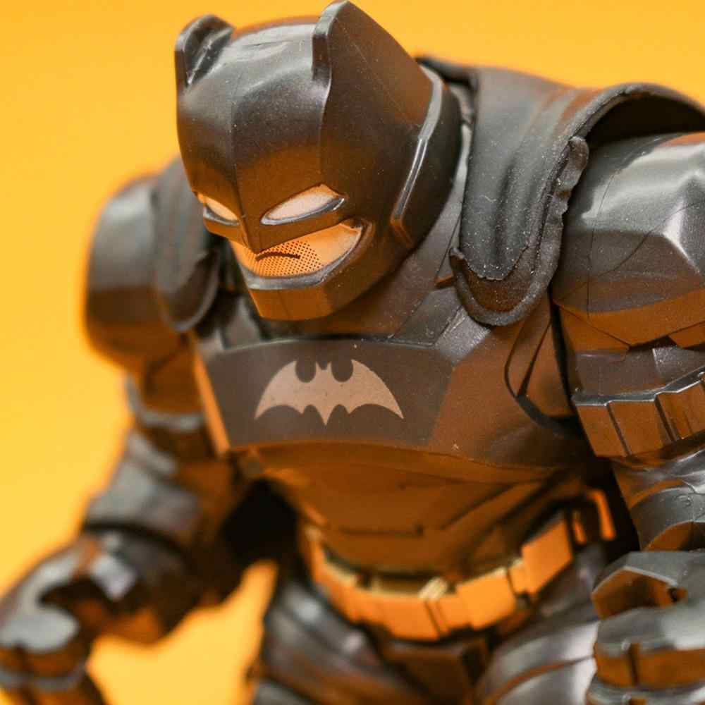 أعجوبة سوبر أبطال إنفينيتي الحرب الرجل العنكبوت باتمان الكابتن أمريكا ثانوس العنكبوت الرجل الحديدي ثور ألعاب مكعبات البناء لعبة