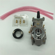 30mm Carburetor PowerJet carburetor Carb Motorcycle RACING PARTS Scooters dirt bike ATV High Quality motorcycle carburetor gn250 carburetor superior quality