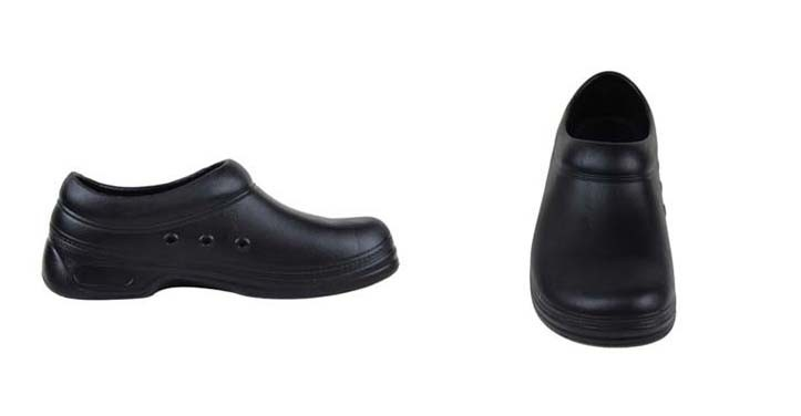Hot Sale Men Women Chef Kitchen Working Shoes Casual Flat Work Shoe For Unisex Cook Working shoe Men Women (5)
