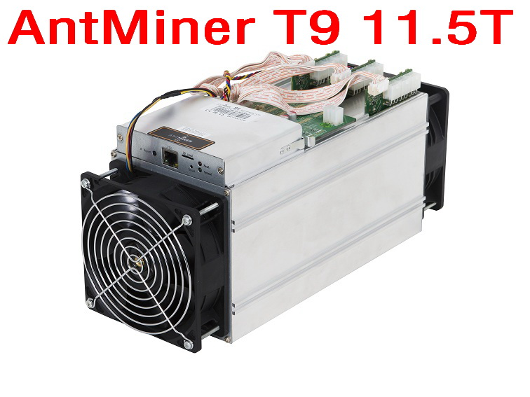antminer t9 s9