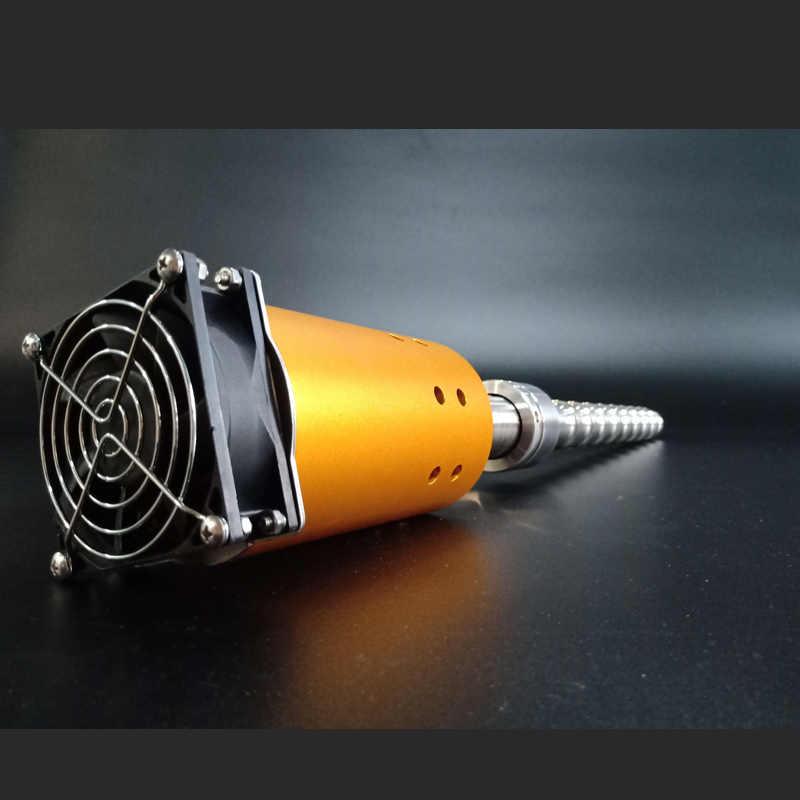 Ультразвуковой реактор для биодизеля/очистки трубопровода/смешанный
