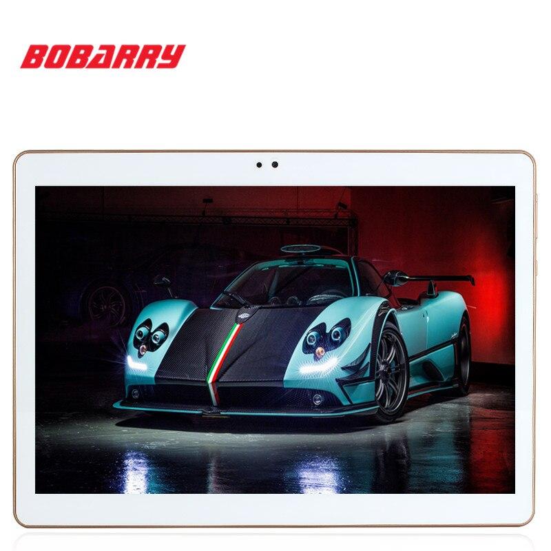BOBARRY K107SE 10 1 Inch font b tablet b font pcs Octa Core font b Ram