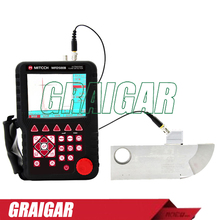 Sale Digital MFD500B Ultrasonic Flaw Detector can be used in Laboratory as well as in engineering filed
