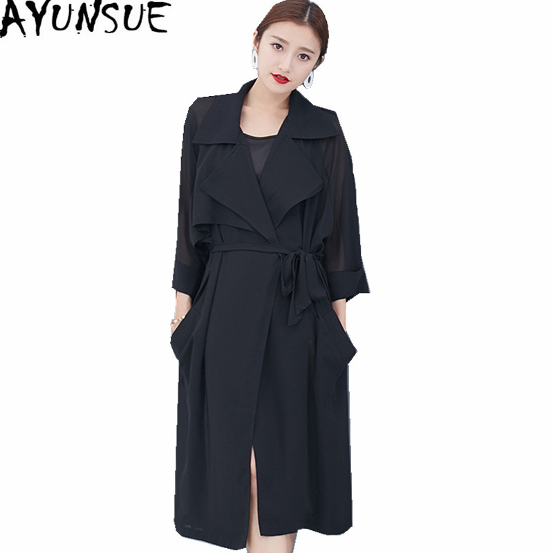 Online Get Cheap Long Summer Coats for Women -Aliexpress.com ...