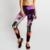 Moda Casual Mujer Pantalones de Fitness Culturismo Verano Estilo 3D Impreso Jeggings de Secado rápido Leggings Mujeres