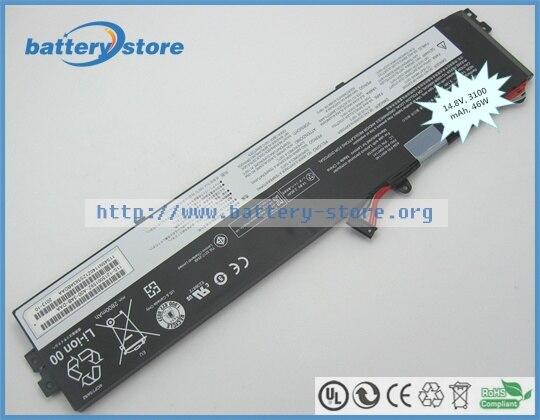 Genuine laptop batteries for 45N1139,45N1138,S431,ASM P/N,FRU,FRU P/N,LC 121500158,LC P/N,ASM,14.8V,6 cell laptop battery 6 cellbattery for laptop - AliExpress