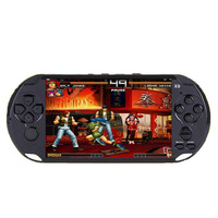 5 1 Inch Big Screen X9 Handheld Video Console Street Fighers Final Fight Game Player For
