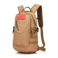 FREEKNIGHT 20L Military Backpack Waterproof Tactical Bag Outdoor Traveling Cycling Camping Hiking Rucksack Durable Molle Arm Bag