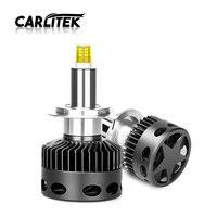 CARLitek 12 Sides H7 Led H11 H1 Car Accessories Headlight Lamp HB3 HB4 Auto Bulb Led Lighting 50W 6500K 18000LM Vehicle Lights