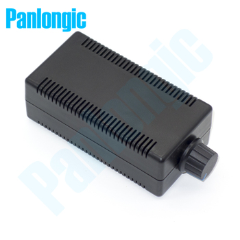 Panlongic 10-40 V 40a Motor DC controlador PWM de control de velocidad 12 V 24 V 36 V 1600 W Max PLC entrada de señal analógica interruptor de control
