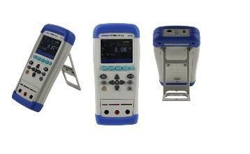 Multimètre numérique haute précision AT825