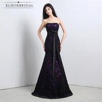 2017 Vintage Lace Evening Dress Mermaid Vestido Longo De Festa Formal Special Occasion Party Prom Dresses