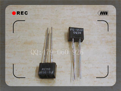 [ZOB] The Photoelectric Switch Reflection Optical Coupler FS-359F  --50pcs/lot