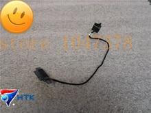 Оригинал для hp g7-2000 g7-2340dx dvd разъем ж кабель dd0r15cd000