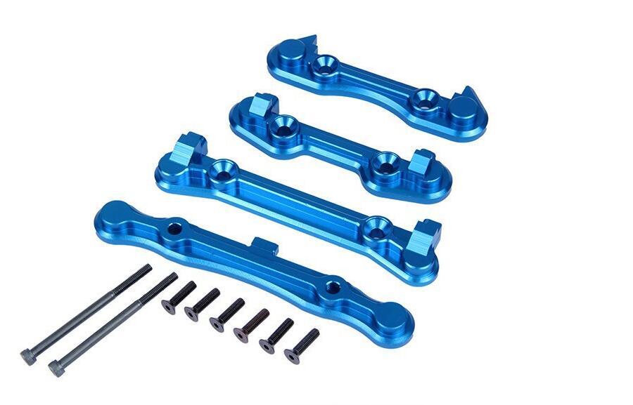 1/5 rc coche gas CNC aleación brazo pivot pin código para LOSI 5IVE T Rovan losi parte-in Partes y accesorios from Juguetes y pasatiempos    3