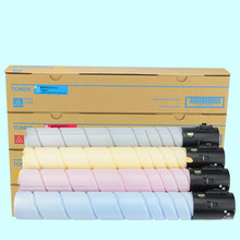 цена на Copier toner cartridge TN324 TN 324 for Bizhub C258 C308 C368 photocopy