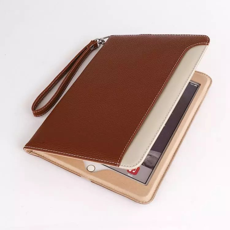 все цены на  For ipad air 2 case Fashion Cover for iPad 6 luxury Leather case for apple ipad 2 3 4 tablet with stand function Auto sleep/up  онлайн