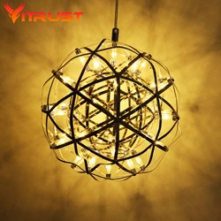 pendant-ball-lamps-Creative-ball-hanging-lamps-fashion-hang-lamp-Firework-Shape-pendant-lights-lustres-stainless2