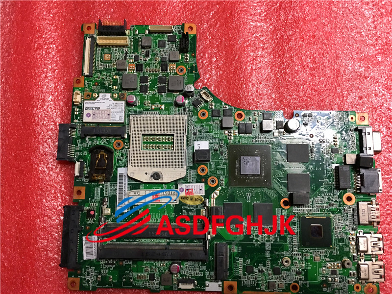 NTSN1521 FOR Waratahs k660d main Board Silver Soul T1 Mr X6s 100 TESED OK