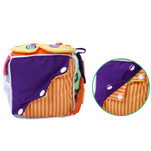 Baby Learning Montessori Toy Cloth