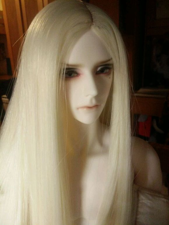 SuDoll Top Quality 1/3 bjd big male doll Photon-Angel of Death 70cm sd resin toy a95x a1 4k tv box tronsmart tsm01 air mouse