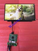15 6 Inch EDP LED Display 3K IPS Screen With 2HDMI DP Audio Controller Board Driver