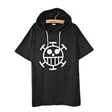 One piece  cosplay T-shirt