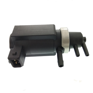 Image 2 - Turbo Pressure Solenoid Valve 14956EB70B For Pathfinder Navara 14956 EB300 14956 EB30A 14956 EB70B