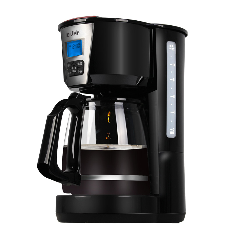 Coffee machine Semi-automatic Home Small American style Drip type Mini coffee pot coffee machine home american style drip type fully automatic small mini coffee pot