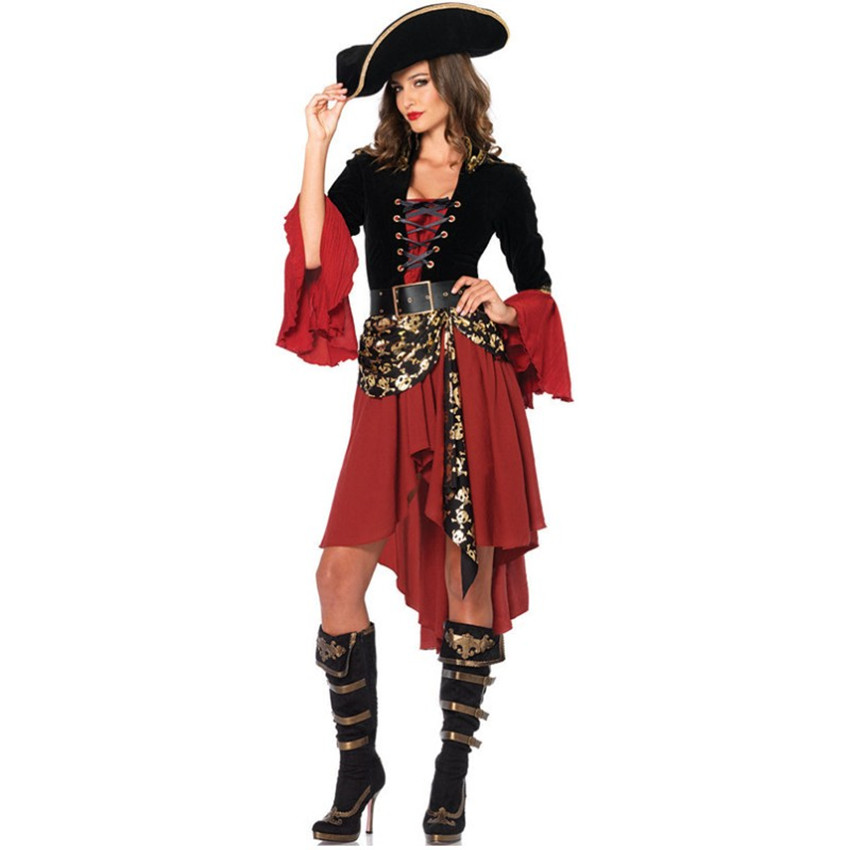 Aliexpresscom  Buy Pirates Of The Caribbean Clothing -4219