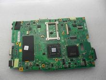 45 days Warranty for Asus K50ij laptop Motherboard non-integrated graphics card 60-NVKMB1000-H31 100% tested