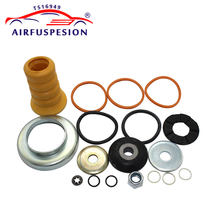 Pour Land Rover Range Rover L322 sac à ressort pneumatique avant Kit de réparation de Suspension pneumatique RNB000750 RNB000740G RNB501400 RNB501520(China)