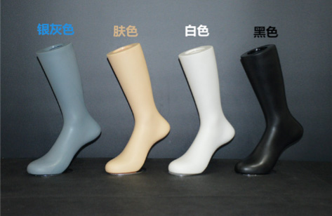 New Style Female Plastic Foot Mannequin Foot Manikin Made In China On Promotion mannequin