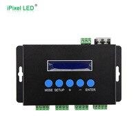 Venta BC 204 Ethernet SPI DMX pixel Controlador de luz