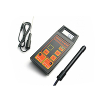 Portable PH Meter Portable Water Analyzer Pen PH/ORP And Temperature 3 In 1 Tester Oxidation Reduction Potentiometer Digital